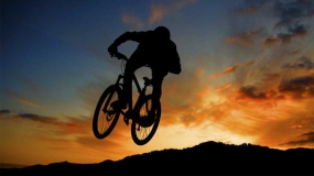 آشنایی با فواید دوچرخه سواری