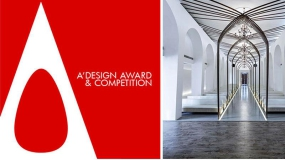برندگان سال های گذشته مسابقه جهانی A Design