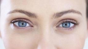 ۱۰ راز چشم ها درباره سلامت بدن