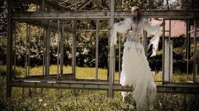 مدل لباس عروس: برند Costarellos ویژه بهار ۲۰۱۸