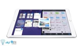 آموزش کار با درگ و دراپ در آیپد و iOS 11