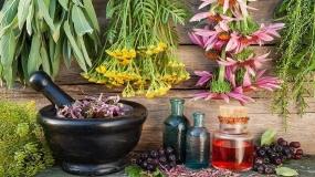 تاثیر گیاهان دارویی بر بیماران قلبی