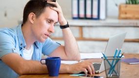 کم خوابی و خطر آلزایمر