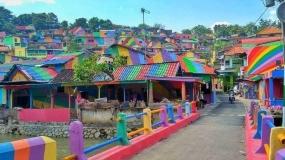 تأثیر رنگها در فضاسازی شهری