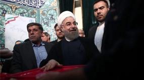روحانی و انتخابات 96