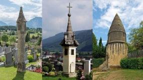 آشنایی با فانوس مردگان در فرانسه
