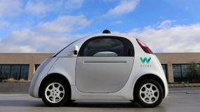 خودروی خودران گوگل