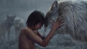 پسری که الهام بخش شخصیت موگلی در کتاب جنگل بود