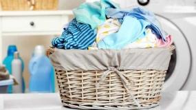 شستشوی لباس