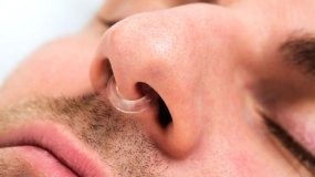 درمان خروپف