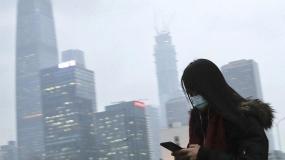 سهم ایالات متحده در آلودگی زیست محیطی