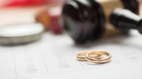 عجیب و غریبترین قوانین طلاق