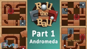 Roll the Ball – slide puzzle