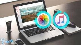 آموزش بکاپگیری در مکاواس اپل