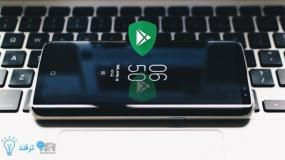 ایمنی تلفن همراه اندرویدی