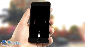 نحوه تست سرعت آیفون برای تشخیص خرابی باتری