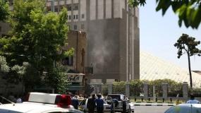 محکومیت عربستان در حمله تروریستی به تهران
