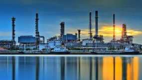 ذخایر نفت دنیا