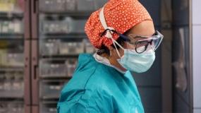 استفاده از دو ماسک میزان حفاظت در برابر بیماری کرونا را افزایش می دهد؟