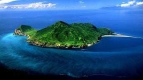 جزیره یک روزی