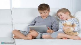 تکنولوژی و زندگی کودکان