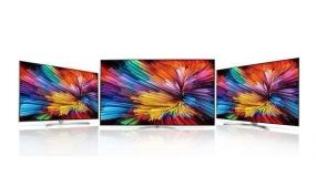 تلویزیونهای 4K الجی مجهز به تکنولوژی نانو سل