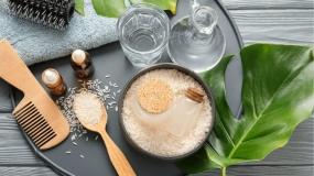 خواص آب برنج برای تقویت زیبایی پوست