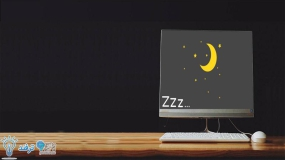 قابلیت hybrid sleep ویندوز