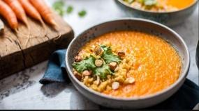 طرز تهیه یک سوپ عالی برای درمان معجزه آسای سرماخوردگی