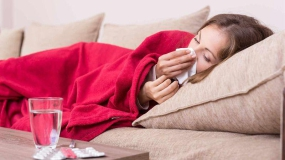 علائم آنفولانزا، عوارض و راه های درمان