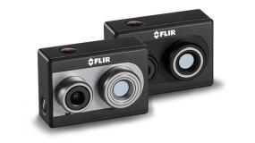 دوربین اکشن FLIR Duo