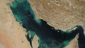 ریزگردهای ناشی از سدسازی ترکیه