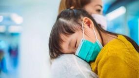 هر آنچه باید در مورد کرونای طولانی مدت در کودکان بدانیم