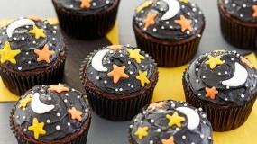 تزئین کیک و شیرینی ویژه هالووین 2019