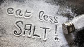 تاثیر مصرف سدیم بر گسترش دیابت