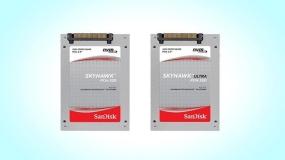 SSDهای سری Skyhawk
