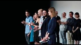فیلم حیوان از ایران برنده عنوان دوم بخش سینه فونداسیون جشنواره فیلم کن 2017
