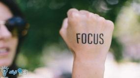 تمرکز