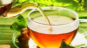 نوشیدنی مناسب برای سرماخوردگی