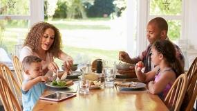 رژیم غذایی کنترل کلسترول