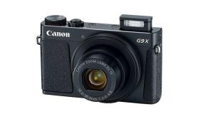 دوربین powershot g9 x mark ii کانن
