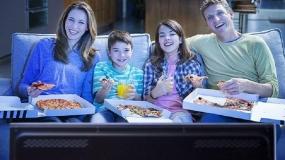 تاثیر تلویزیون در سلامت خانواده