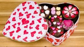 انواع دسر و شیرینی خلاقانه ویژه ولنتاین 2018- 96