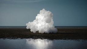 آثار سورئال چارلز پتیون، هنرمند و عکاس فرانسوی