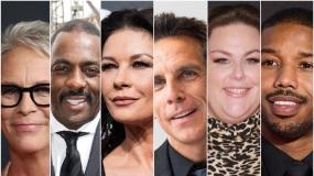 گلدن گلوب ۲۰۱۹: ستارگانی که معرفی برندگان را برعهده دارند