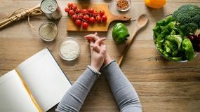 رژیم غذایی سازگار با گروه خونی