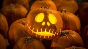 کدوتنبل هالووین