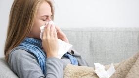 مبتلا شدن به دو نوع سرماخوردگی