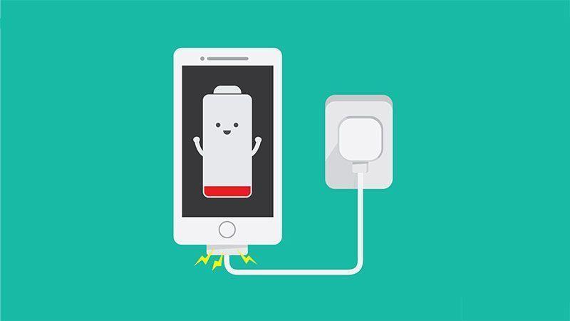 شارژ گجت های همراه