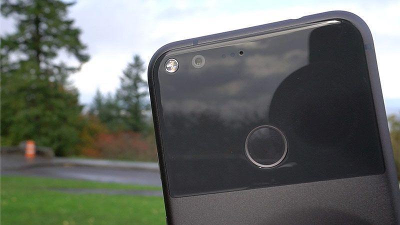دوربین Pixel و Pixel XL گوگل